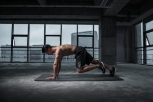 Are Crunches Effective For Building A Six-Pack?