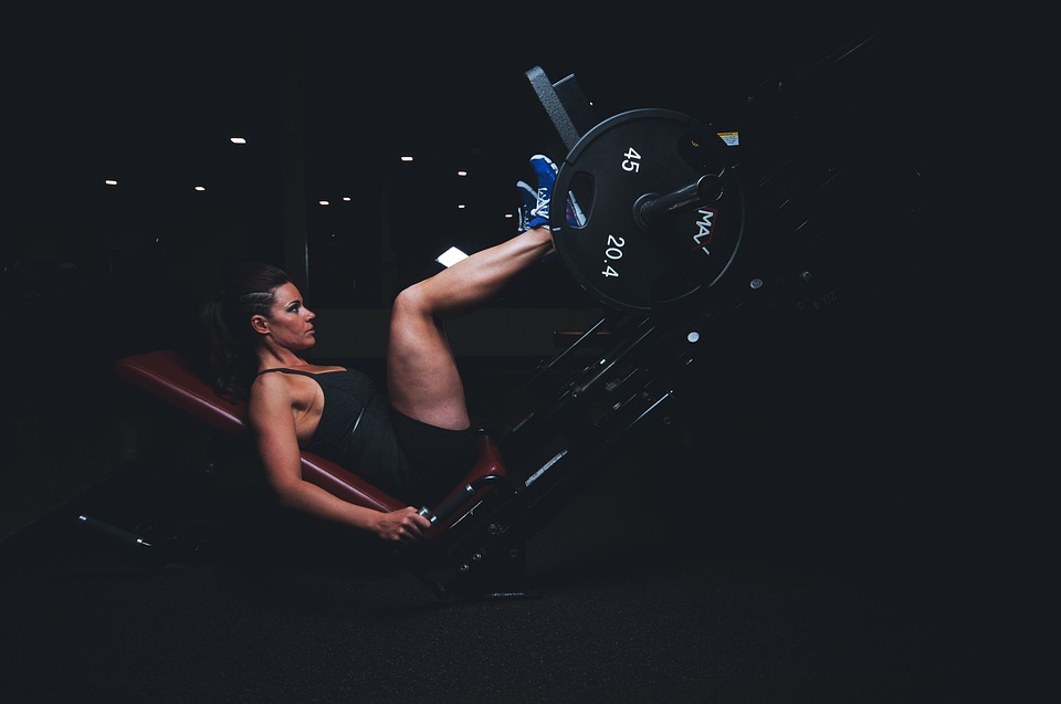 Exercises That Will Make Your Leg Workouts More Fun