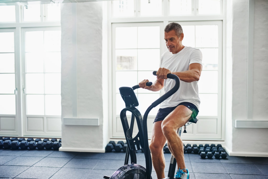 7 Benefits You Will Get With Exercise Bike