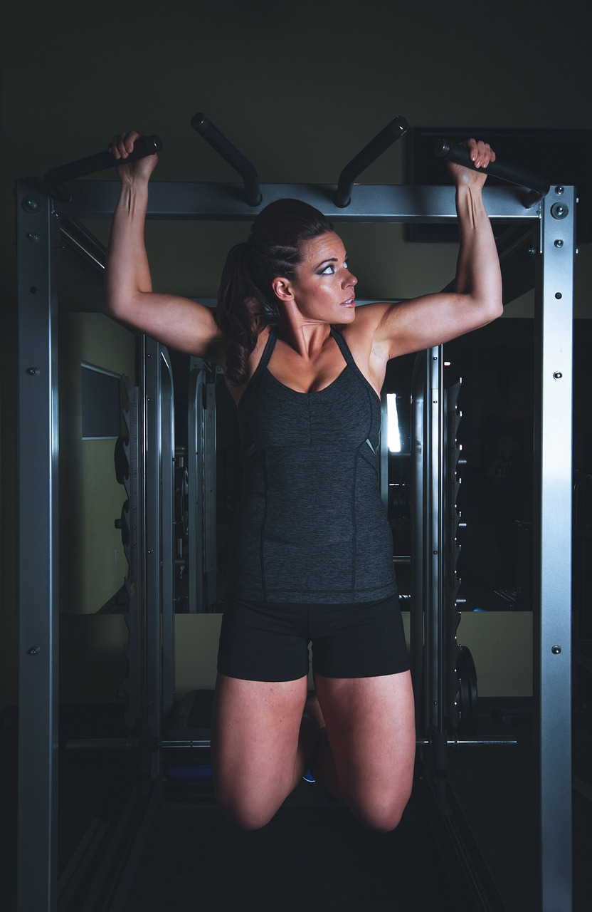 Gym Outfit For Women That Are Best For Them