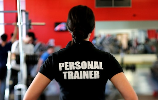 6 Benefits Of Having A Personal Trainer