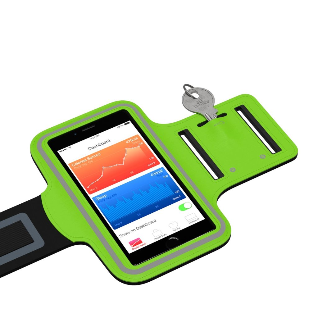 7 Best Phone Armbands to Buy in 2019