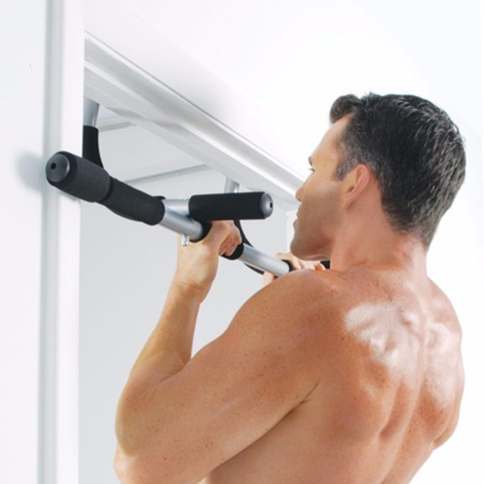 Door Pull Up Bar Gym Equipment For You