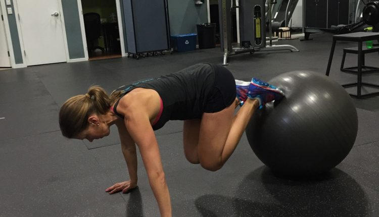 The Most Effective Gym Abs Workouts To Do At The Gym