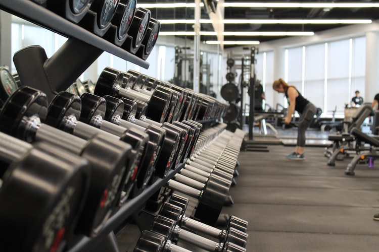 10 Best Gym Equipment To Exercise In A Better Way