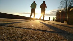 Cross-Training For Cycling: Tips For Using Running