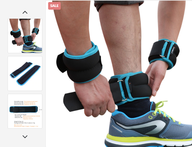 Wearable Weights: How They Can Help Or Hurt Fitness Enthusiasts