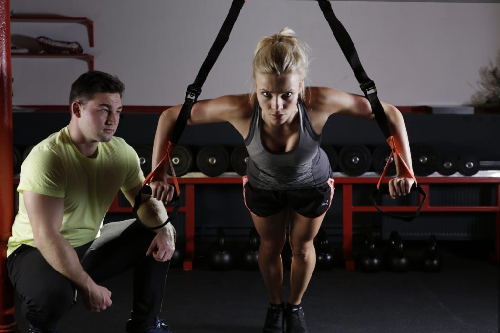 Know 8 Benefits Of Resistance Bands Along With Two Workouts