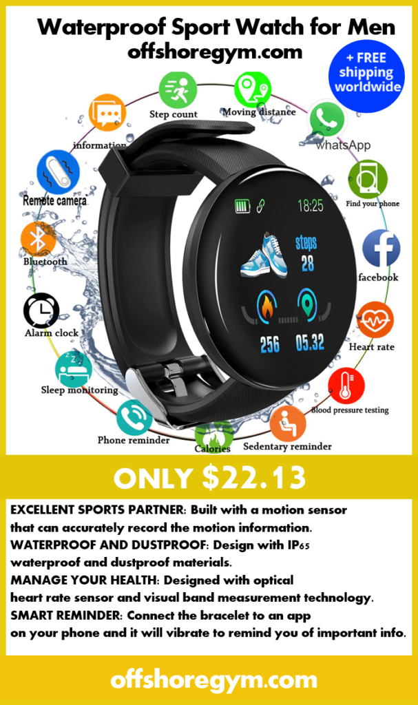 Some Good Fitness Tracker Devices