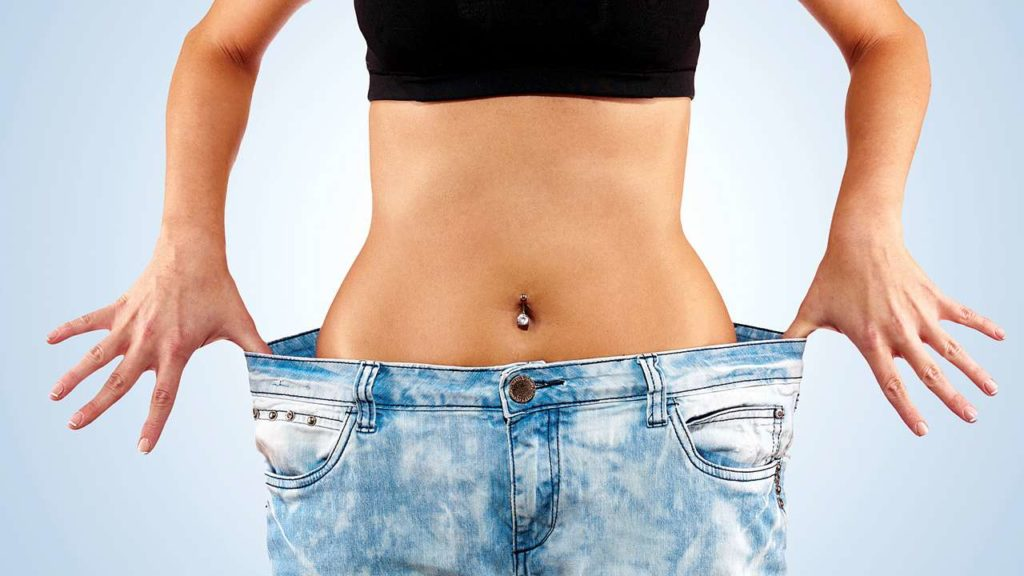 what to expect in your Fat Loss Journey
